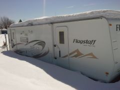 Flagstaff FLT831RLBSS
