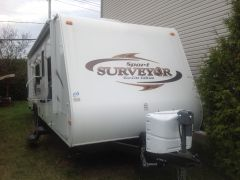 Surveyor SP280