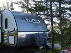 Shasta Oasis 305BHS