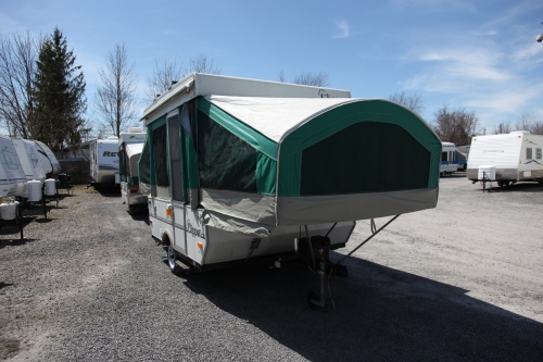 Coachmen Clipper 106