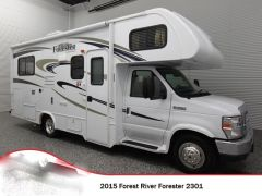 Forest River Forester 2301