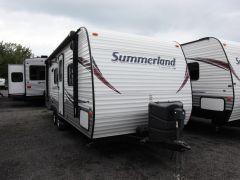 Keystone RV Summerland 2020QB