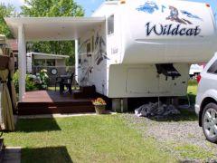 Wildcat Wildcat 32