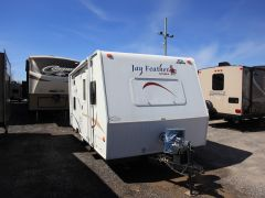 Jayco Jay-Feather 197