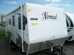 NOMAD SKYLINE 173
