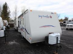 Jayco Jay-Feather 218