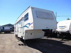 Fleetwood RV Prowler 31-5R