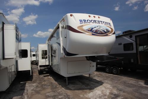 Dutchmen RV Brookstone 367RL