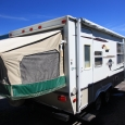 Starcraft RV Travel-Star 19CK