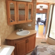 Keystone RV Everest 323K