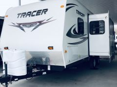 Prime Time Tracer 230FBS