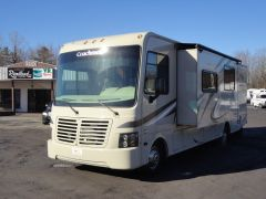 Coachmen Mirada Pursuit 31BDP