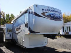 Coachmen Brookstone