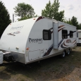 Keystone RV Passport SL Super-lite series 245RB