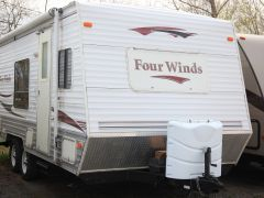 Dutchmen Four-winds 18B