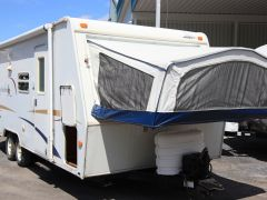 Jayco Jay Feather 21J