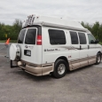 Roadtrek Popular 190