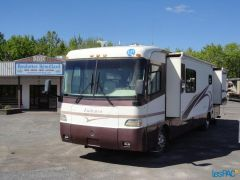 Holiday Rambler RV Endeavor 38WDD