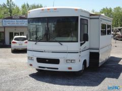 Winnebago Sightseer 30B