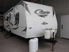 Keystone RV Cougar 26BRS