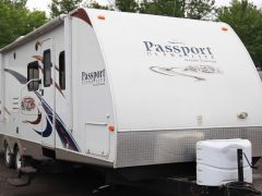 Keystone RV Passport Ultra-Lite GT Series 2910BH