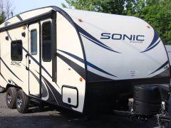 Venture RV Sonic 190VR