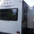 Crossroads RV Cruiser 29RS