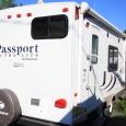 Keystone RV Passport 195RB
