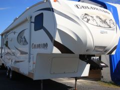 Dutchmen Colorado 260RL