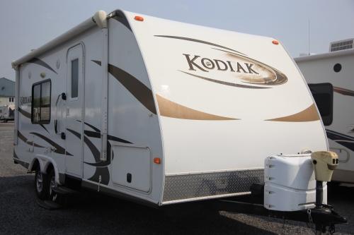 Dutchmen Kodiak 200QB
