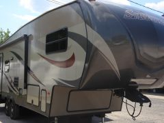 Keystone RV Sprinter 252FWRLS