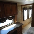 Coachmen Cross Country 351DS