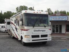 Damon Challenger 348W