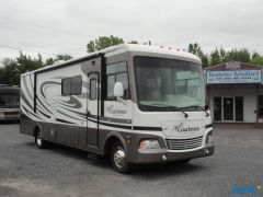 Coachmen Mirada 29DS
