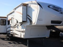 Keystone RV Cougar 29RES