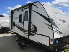 Keystone RV Passport SL Super-lite series 175BH
