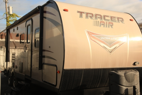 Forest River Prime Time Tracer 302
