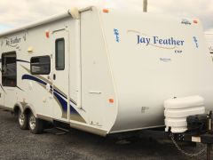 Jayco Jay Feather 213