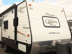 Coachmen Clipper 17FB