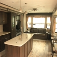 Keystone RV Residence 40LOFT