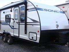 K-Z Sonic Lite 190VRB