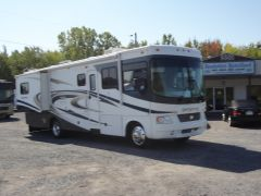 Forest River Georgetown 326DS