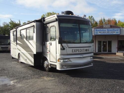Fleetwood Expedition 34H