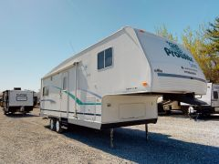 Fleetwood RV Prowler 8275P