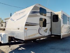 Keystone RV Passport Elite 32FB