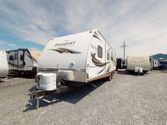 Keystone RV Passport Ultra-Lite GT Series 2920BH