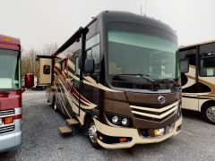 Monaco RV Monarch SE 33FDS