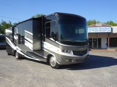 Forest River Georgetown 378XL