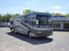 Winnebago Journey 36G