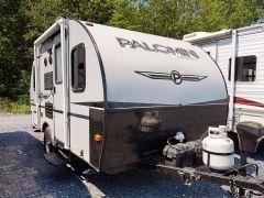 Palomino Palomino Palomini 132FD